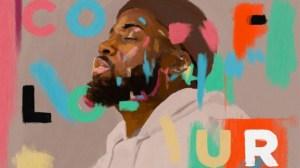 Juls - Eji Owuro (feat. Moelogo)